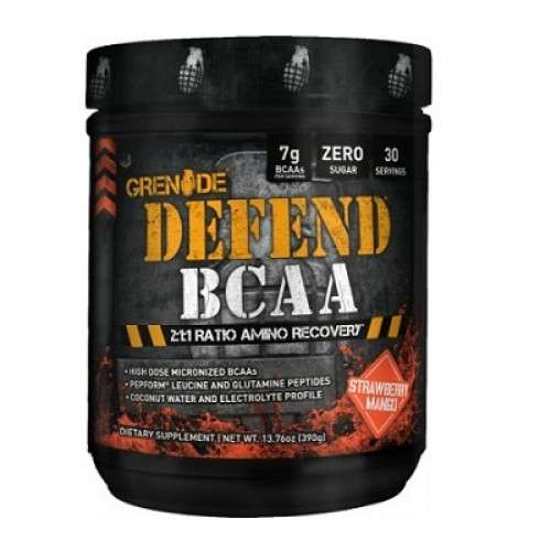 Grenade Defend BCAA 390Gr